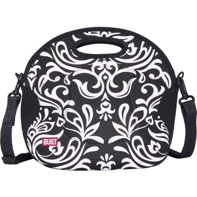 Built NY Spicy Relish Carrying Case (Tote) for Lunch Box