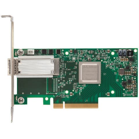 Mellanox ConnectX-4 MCX413A-BCAT 40Gigabit Ethernet Card