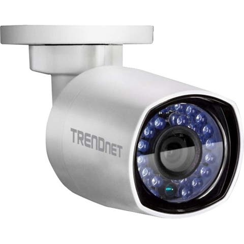 TRENDnet TV-IP314PI 4 Megapixel Network Camera