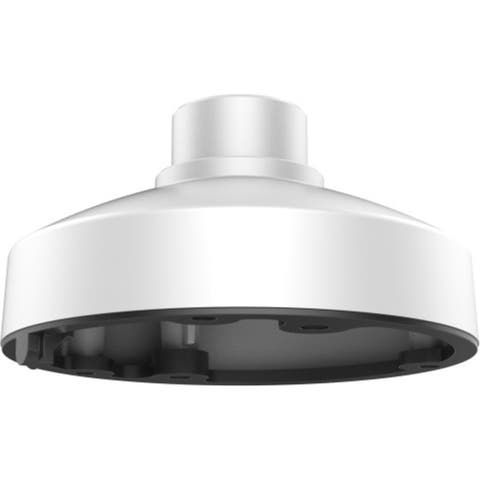 Hikvision PC140-PT Mounting Bracket for Surveillance Camera - White