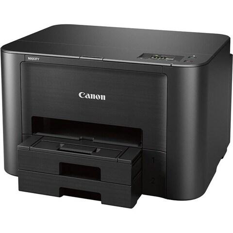 Canon MAXIFY iB4120 Inkjet Printer - Color - 600 x 1200 dpi Print - P