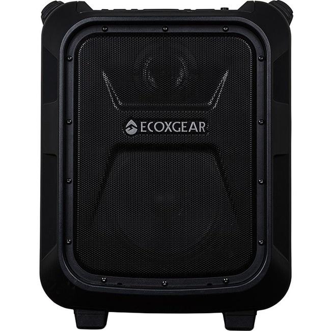 ECOXGEAR EcoBoulder GDI-EXBM901 3.0 Speaker System - 100 W RMS - Wire