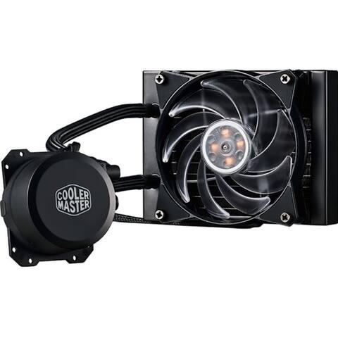 Cooler Master MasterLiquid ML120L RGB