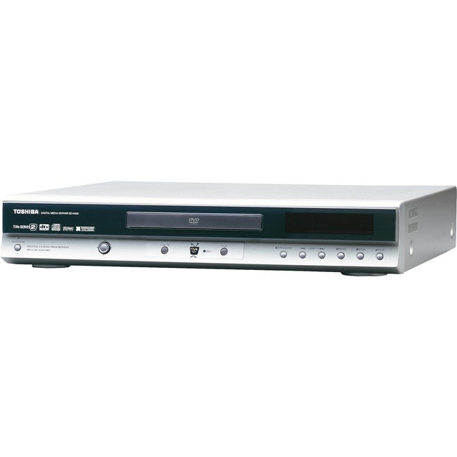 Toshiba SD-H400 Digital Video Recorder