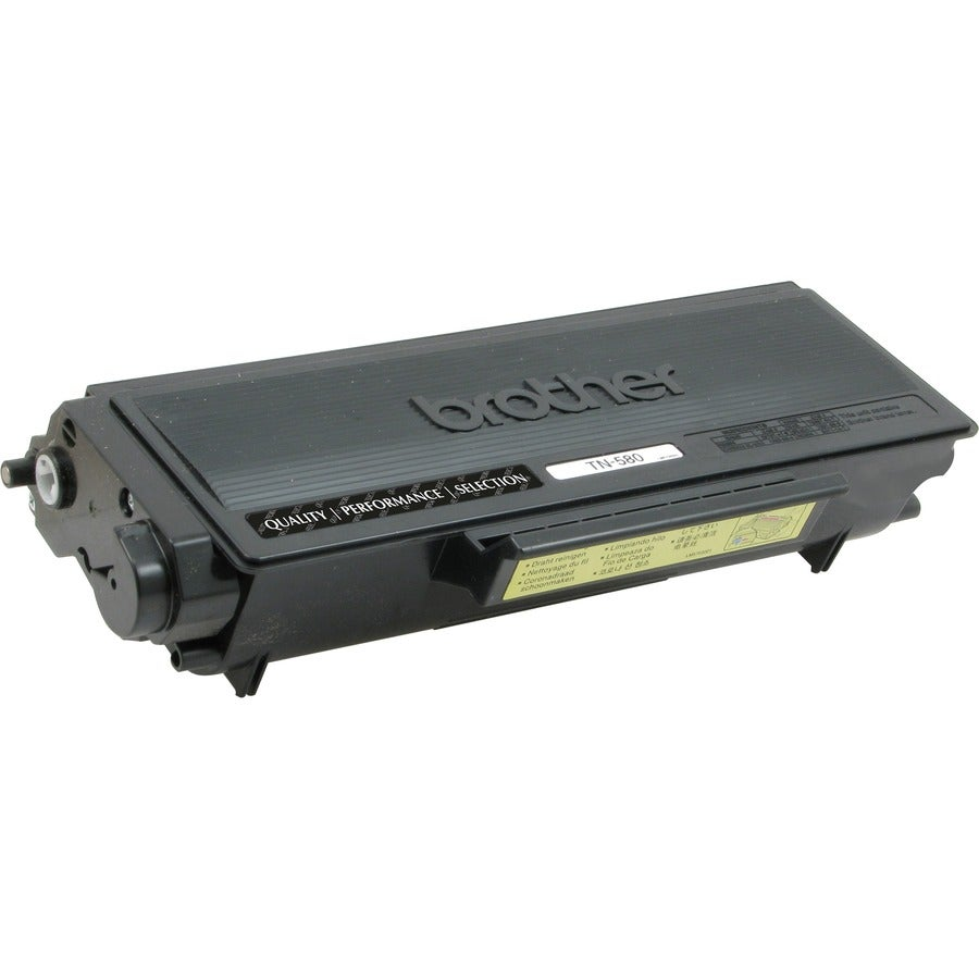 V7 Toner Cartridge (Black) - Thumbnail 0