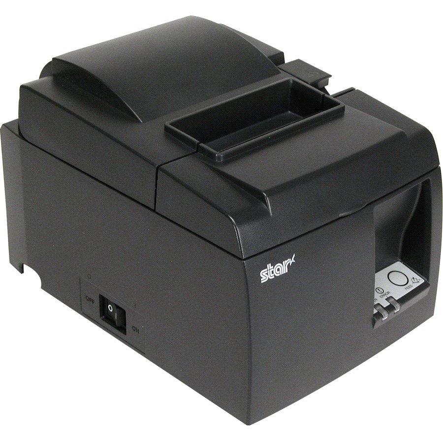 Star Micronics TSP100 TSP143LAN Receipt Printer - Thumbnail 0