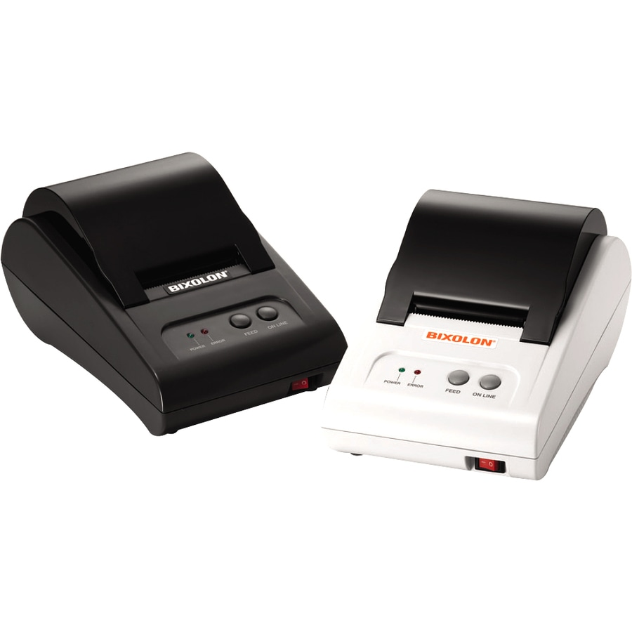 Bixolon STP-103II Direct Thermal Printer - Monochrome - Desktop - Rec