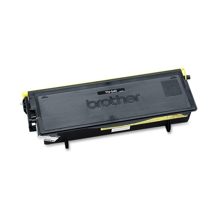 Brother 540 Black Toner Cartridge