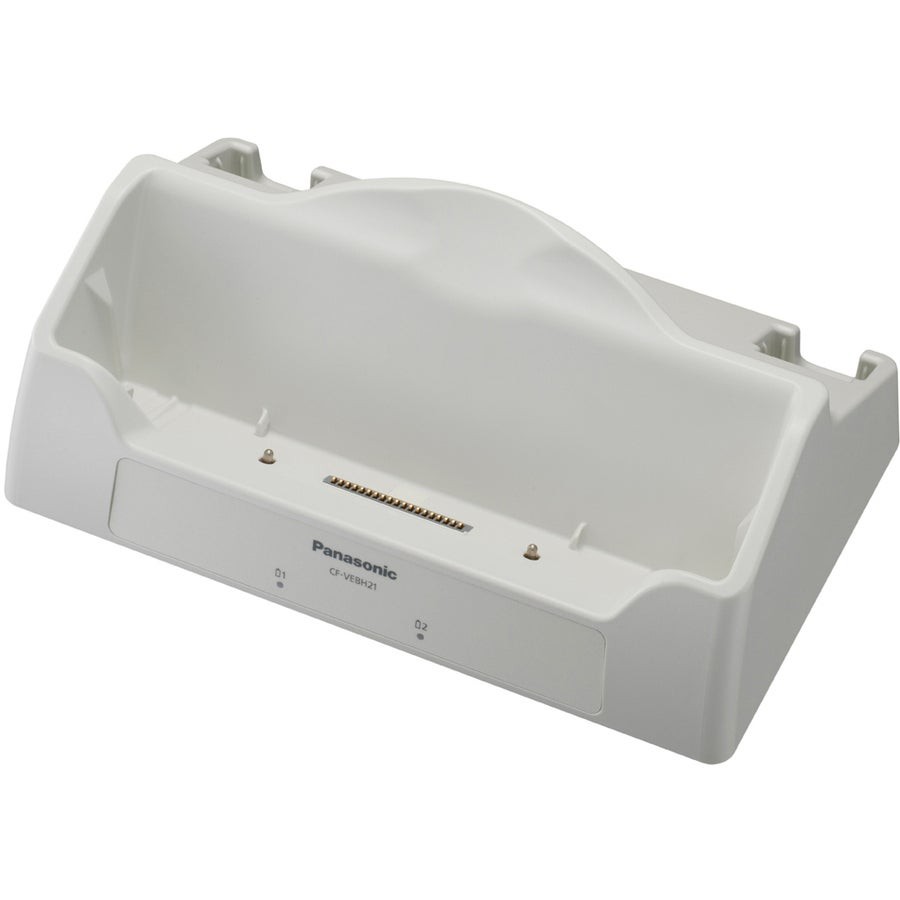 Panasonic CF-VEBH21KU Tablet Computer Cradle with 2-Bay Battery Charg