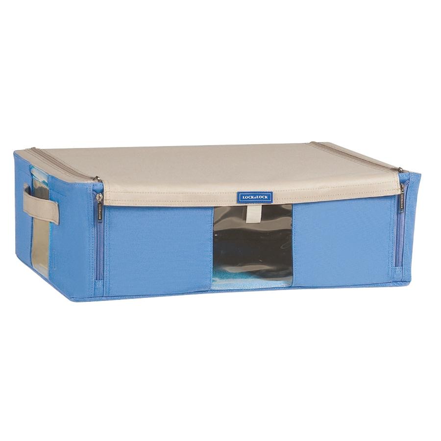 Lock&Lock Living Box Straight Zipper Storage Box