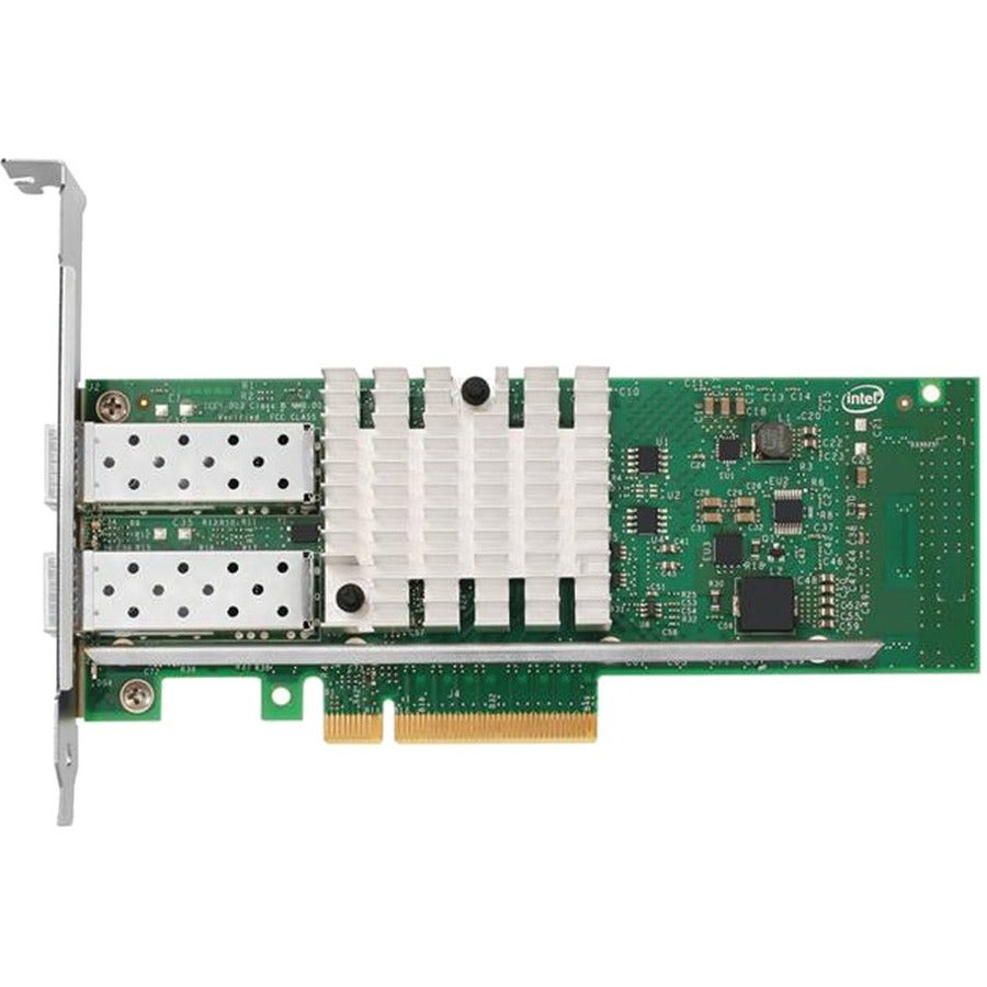 Lenovo X520 10Gigabit Ethernet Card