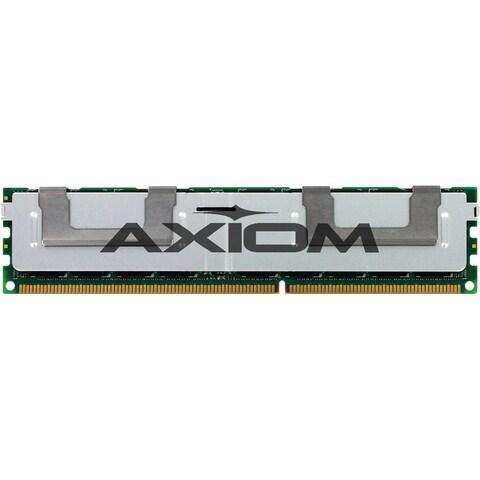 Axiom 12GB DDR3-1066 ECC RDIMM Kit (3 x 4GB) # AX31066R7V/12GK