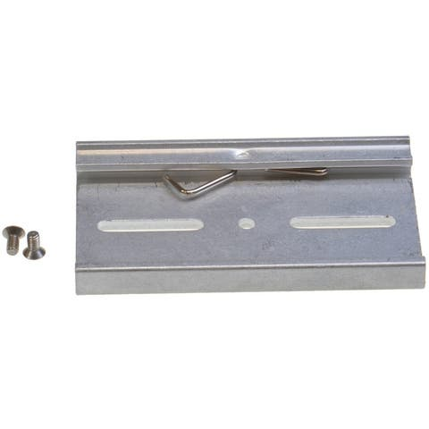 Brainboxes Mounting Rail Kit for Serial/Parallel Adapter