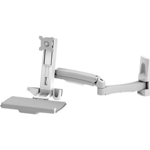 Amer Mounting Arm for Monitor, Keyboard, Mouse - TAA Compliant