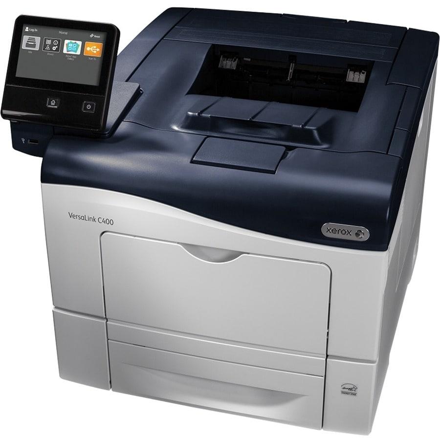 Xerox VersaLink C400/DNM Laser Printer - Color - 600 x 60...