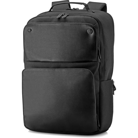"HP Exec 1KM17AA Carrying Case (Backpack) for 15.6"" Notebook - Black,"