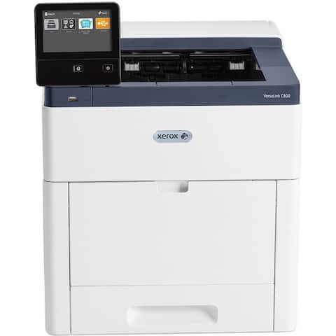 Xerox VersaLink C600 C600V/DN LED Printer - Color