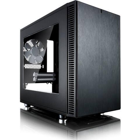 Fractal Design Define Nano S - Window Computer Case