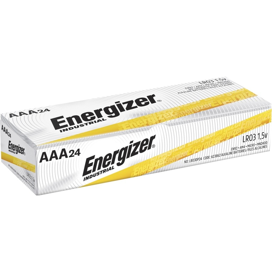 Eveready EN92 Alkaline AAA Size General Purpose Battery