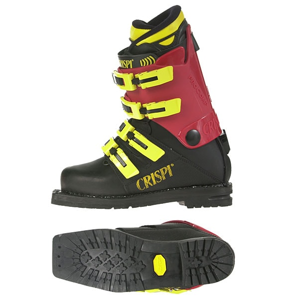 43fae8bf530 Alpina 'Crispi Pro Comp' Telemark Boots (Men's)