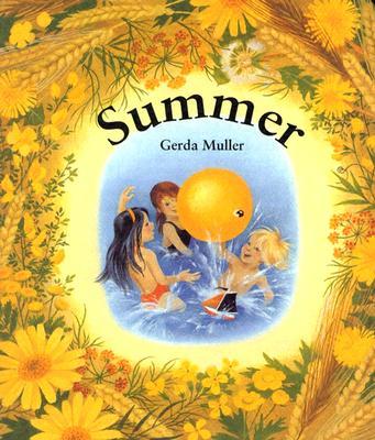 Summer (Hardcover)