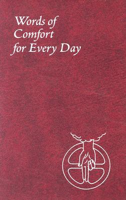 Words of Comfort for Every Day (Hardcover)