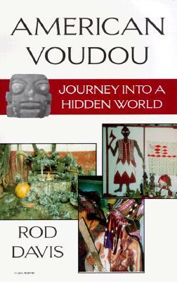 American Voudou: Journey into a Hidden World (Paperback)