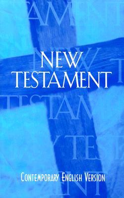 Outreach New Testament-Cev