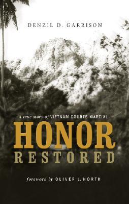 Honor Restored