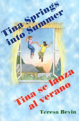 Tina Springs Into Summer: Tina Se Lanza Al Verano