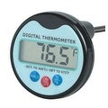 Digital Cooking/Candy Thermometer with Stainless Steel Pot Clip - Thumbnail 8