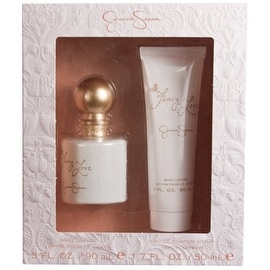 Jessica Simpson Fancy Love 2-Piece Gift Set 1 ea