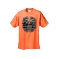 MEN'S BIKER T-SHIRT 'LET'S ROLL The Great American Pastime' USA S-XL 2X 3X 4X 5X - Thumbnail 2