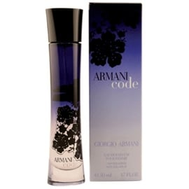 Armani Code For Women Eau de Parfum Spray 1.7 oz