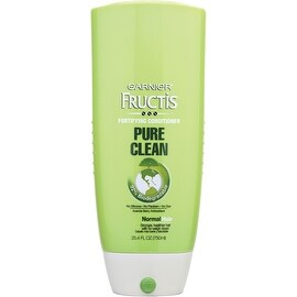 Garnier Fructis Pure Clean Fortifying Conditioner 25.40 oz