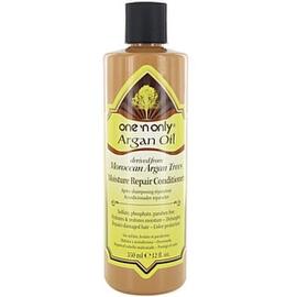 One N' Only Argan Oil Moisture Repair Conditioner, 12 oz