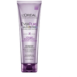 L'Oreal Hair Expertise EverPure 8.5-ounce Volume Shampoo Rosemary Juniper