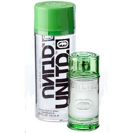 Marc Ecko UNLTD Men's 3.4-ounce Eau de Toilette Spray