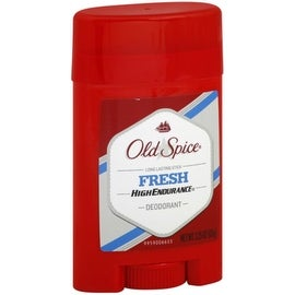Old Spice High Endurance Deodorant Long Lasting Stick Fresh 2.25 oz