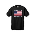 Men's T-Shirt USA Flag American Pride Stars & Stripes Old Glory Vet Tee Patriotic - Thumbnail 5