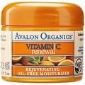 Avalon Organics Vitamin C Renewal Rejuvenating Oil-Free Moisturizer 2 oz - Thumbnail 0