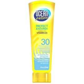 Ocean Potion Protect & Nourish Sunscreen SPF 30 8 oz