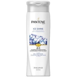 Pantene Pro-V Ice Shine 2 in 1 Shampoo & Conditioner 12.60 oz