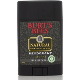 Burt's Bees for Men Deodorant Solid 2.60 oz