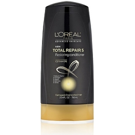 L'Oreal Paris Advanced Haircare Total Repair 5 Restoring Conditioner 25.40 oz