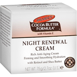 Palmer's Cocoa Butter Formula Night Renewal Cream 2.70 oz