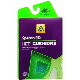 Spenco RX Heel Cushions Medium (1 Pair)