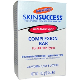 Palmer's 3.5-ounce Skin Success Anti-Dark Spot Complexion Bar