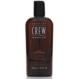 American Crew Daily Conditioner for Men, 8.45 oz