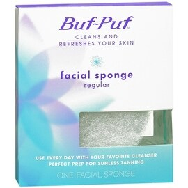 Buf puf facial cleaning pads